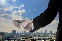 Inwestycje w nieruchomości komercyjne