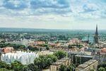 Nieruchomości komercyjne: Szczecin przyciąga inwestorów