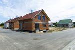 Domów mniej, ale działki budowlane wciąż w cenie