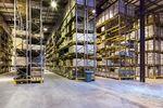 Grunty inwestycyjne w sektorze magazynowo-produkcyjnym