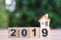 Jakie prognozy na 2019 rok dla rynku nieruchomości?