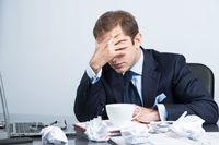 Więcej upadłości firm