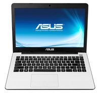 Notebook ASUS X Series X402