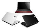 Notebooki Packard Bell EasyNote S