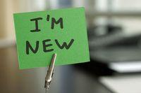 5 rad, jak przetrwać pierwszy dzień w nowej pracy