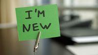 Jak przetrwać pierwszy dzień w nowej pracy?