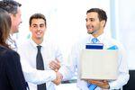 Nowa praca: jak się zintegrować z zespołem?