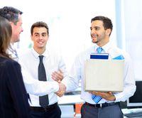 Jak się zintegrować z zespołem w nowej pracy?