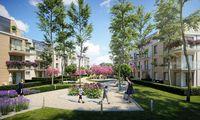 Apartamenty Dolny Sopot - wizualizacja 1