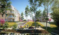 Apartamenty Dolny Sopot - wizualizacja 2
