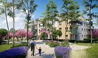 Apartamenty Dolny Sopot - wizualizacja 3