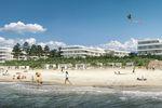 Apartamenty nad morzem: Resort Dune zaoferuje jeszcze więcej