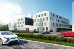 BUDOTEX buduje Perydot we Wrocławiu