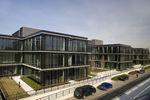 Biurowiec Cristal Park wynajęty w 100%