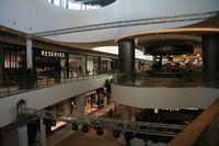 Centrum Handlowe Riviera fot. 1