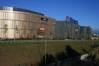 Centrum Handlowe Riviera w Gdyni rozbudowane