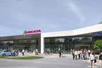 Centrum handlowe Dekada Myślenice