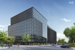D48 - Penta Investements buduje przy Domaniewskiej