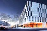 EKOLAN buduje biurowiec ENTER w Gdyni
