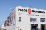 Fabryka lodówek Fagor Mastercook we Wrocławiu