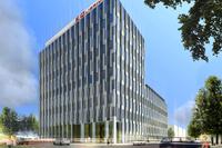 Grupa Waryński: biurowiec EQlibrium z pozwoleniem na budowę