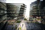Kompleks biurowo-usługowy SOUL w Lublinie