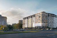 Legnicka 33. Nowe mieszkania we Wrocławiu