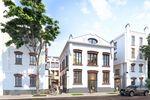 Marvipol Development rewitalizuje budynki na Pradze. Powstanie 67 nowych mieszkań