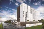 Marvipol buduje aparthotel w Gdańsku