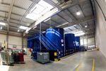 Nowy zakład produkcyjny Chimirec w Rembertowie