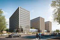 Podium Park w Krakowie - więcej niż kompleks biurowy