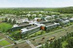 Rozbudowa Wilanów Office Park