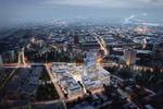 Skanska buduje Nowy Rynek w Poznaniu