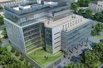 Sterling Business Center w Łodzi