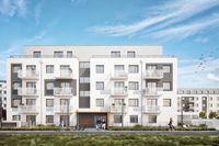 Vantage Development z nowym projektem przy Buforowej