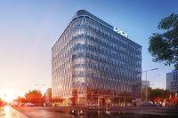 Villa Metro: kolejny biurowiec na mapie Warszawy