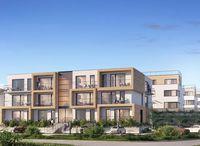 Aparthotel Anchoria - wizualizacja 2