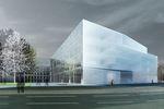 Wrocław rozbudowuje ASP