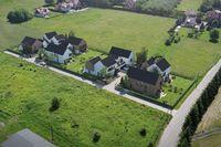 Zendo Wilanów - nowe osiedle domów