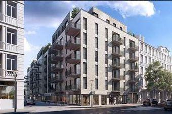 3 nowe inwestycje mieszkaniowe na Pradze Północ