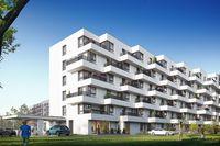 Alinea. Bouygues Immobilier buduje nowe mieszkania na Białołęce