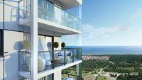 Baltea Apartments - wizualizacja 1