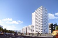 Biały Dom: 174 nowe mieszkania na Tarchominie