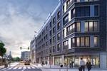 Bouygues Immobilier ukończy apartamentowiec Centreville