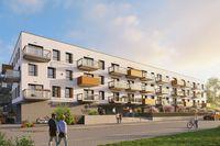 Cerisier Résidence - mieszkania pod klucz w Poznaniu