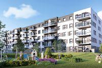 Dekpol buduje Osiedle Pastelowe w Gdańsku