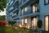 Dom na Bartyckiej - nowe mieszkania na Mokotowie