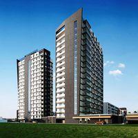 Apartamenty Innova III - wizualizacja 1