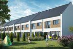Młode Gwiazdowo: domy szeregowe od Greenbud Development