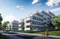 Monday Development buduje Zielony Sołacz Tarasy